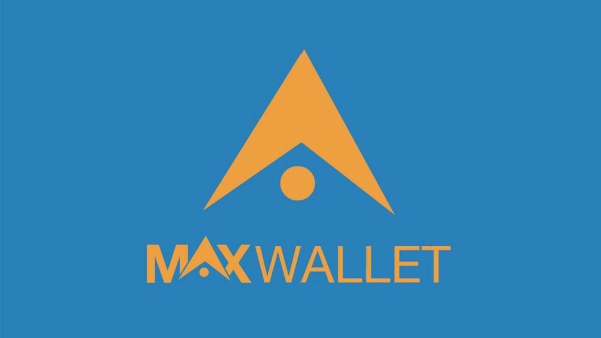 PR MaxWallet