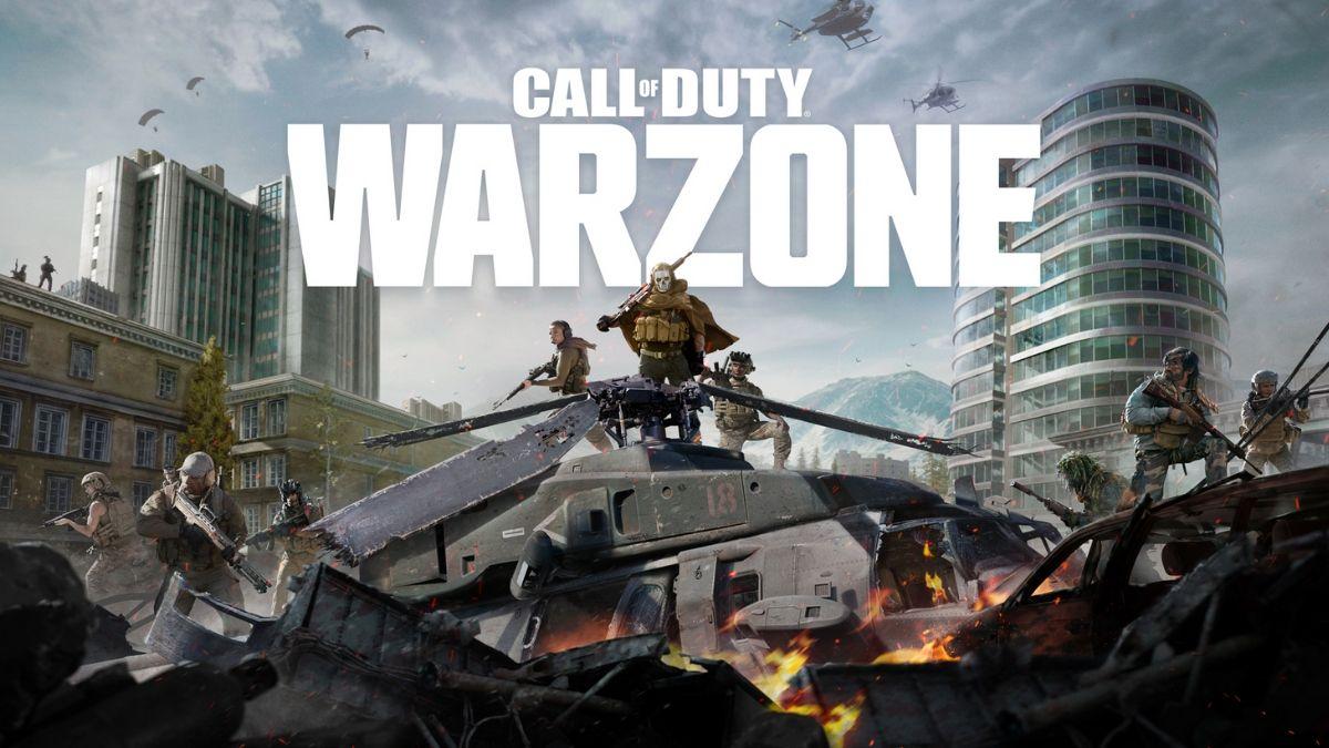 PR Warzone