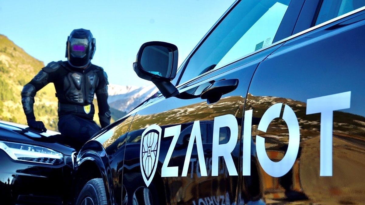 PR Zariot