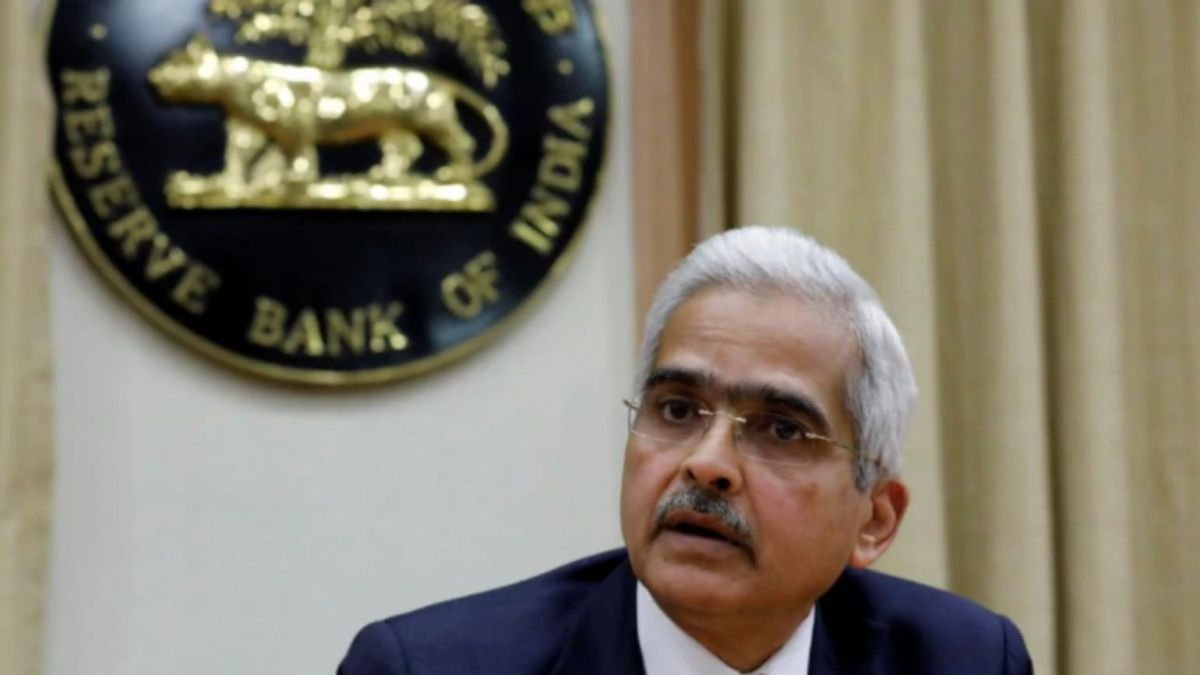 RBI On EMI Payment