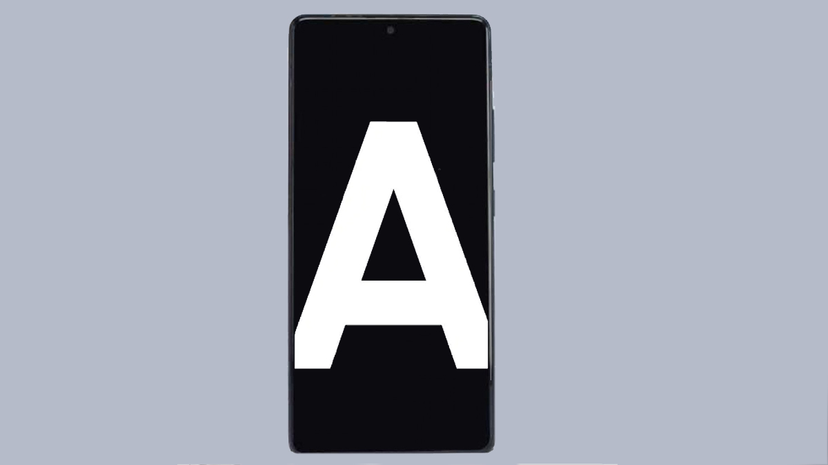 Samsung Galaxy A71 5G phone leaked
