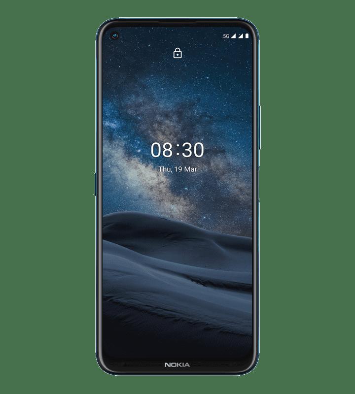 Nokia 8.3 5G Front