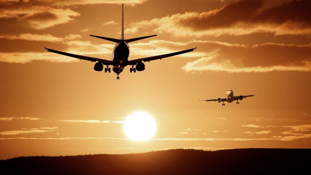 A Photo Of Flights