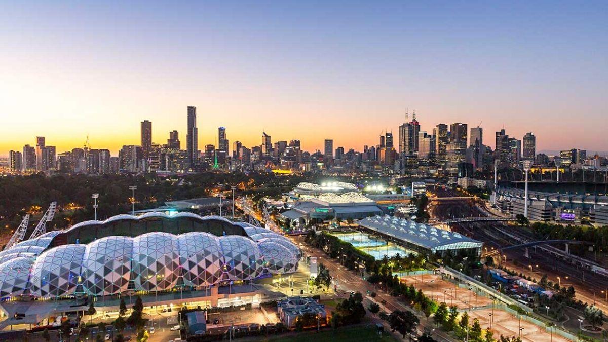 Australia's Victoria State