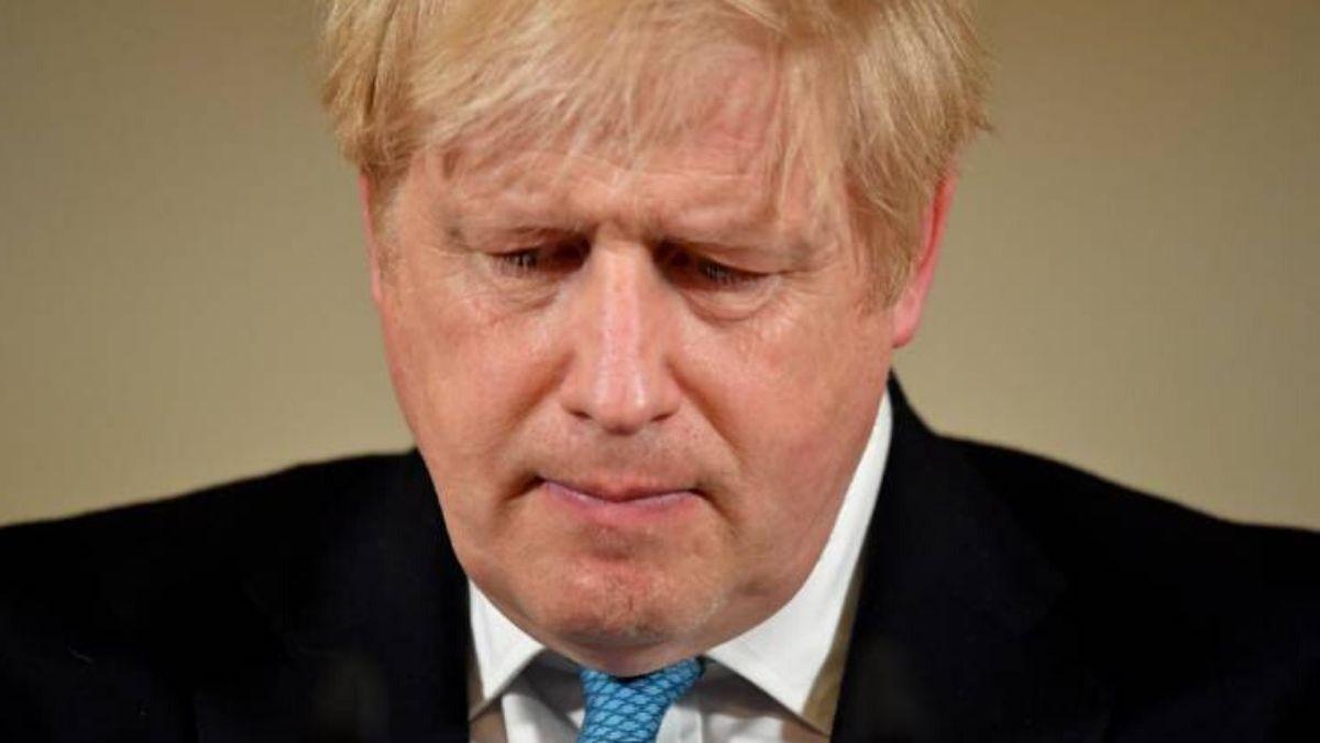 British PM, Boris Johnson