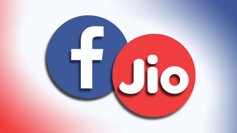 Facebook Stake In Jio