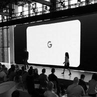 Google Show
