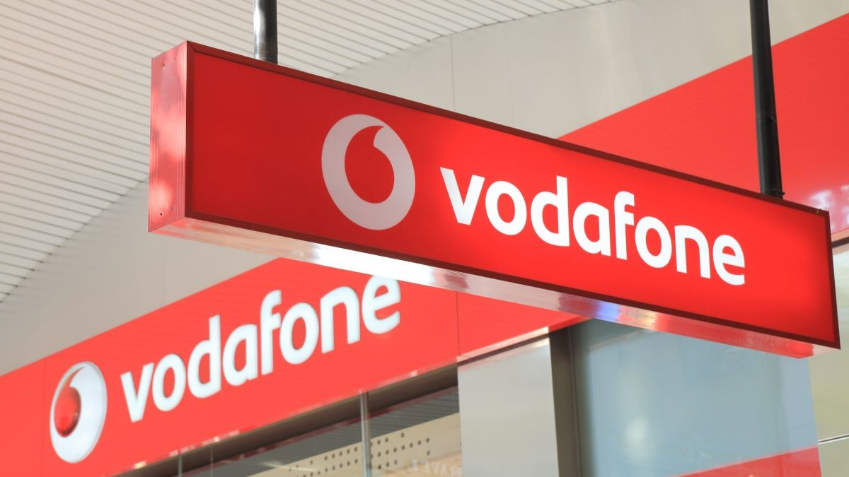 Vodafone refund by income tax department