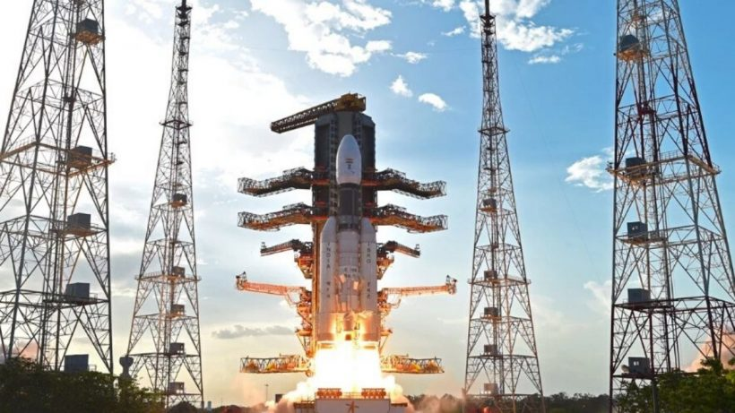 ISRO Human Space Flight