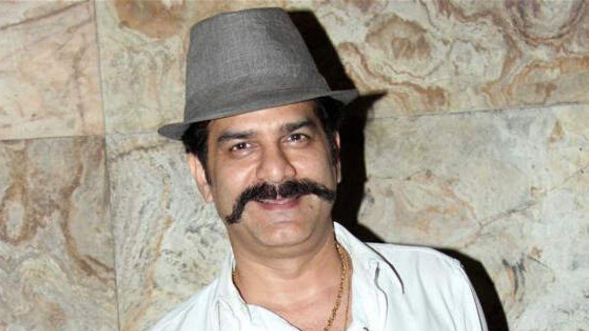 Actor JD Majethia