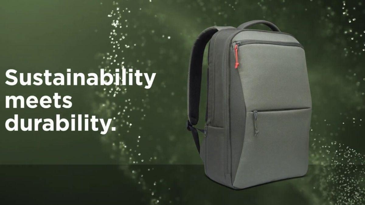 Lenovo Backpack Pro