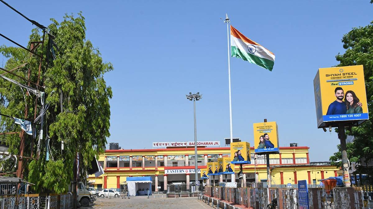 Lockdown India