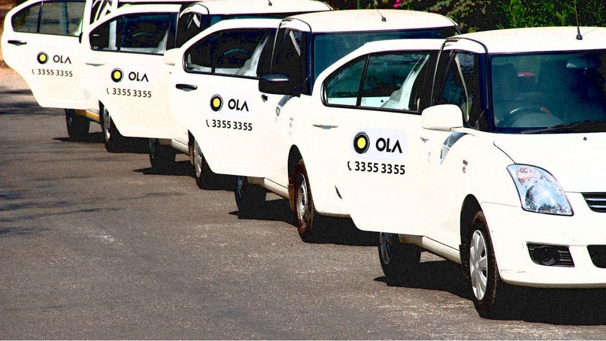 Ola Emergency Services