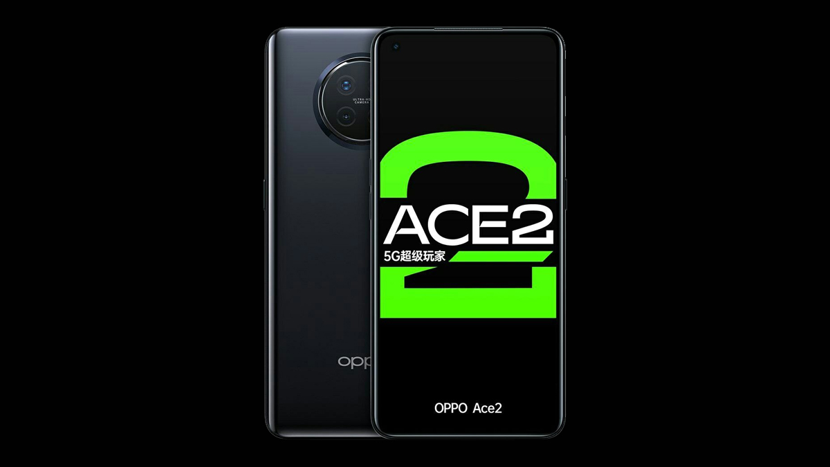 Oppo Ace2 Release