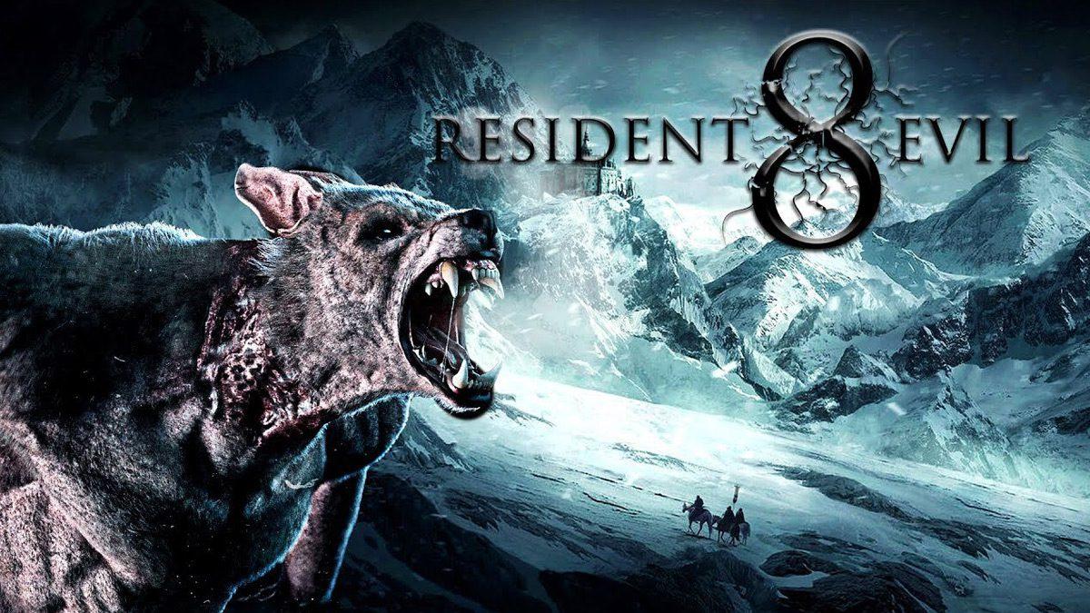 Resident Evil 8 Games