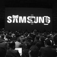 Samsung Show