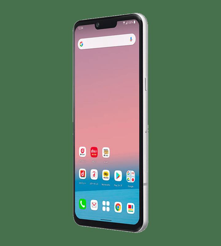 LG Style3 Display