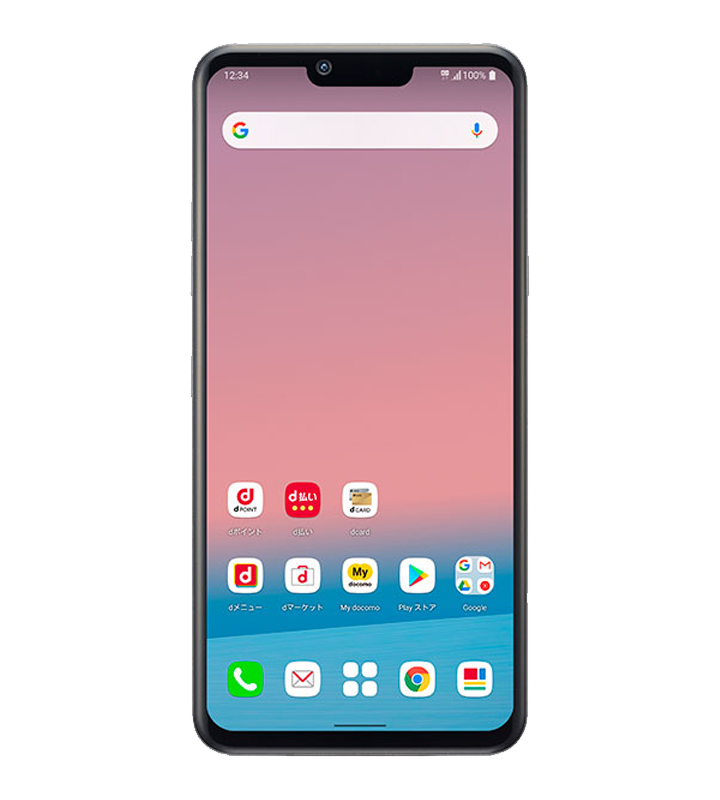 Lg Style 3 Front