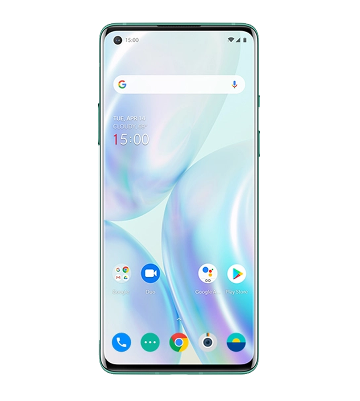OnePlus 8 Pro Front