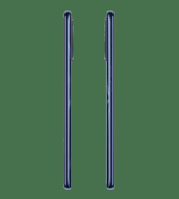 Oppo F15 Side