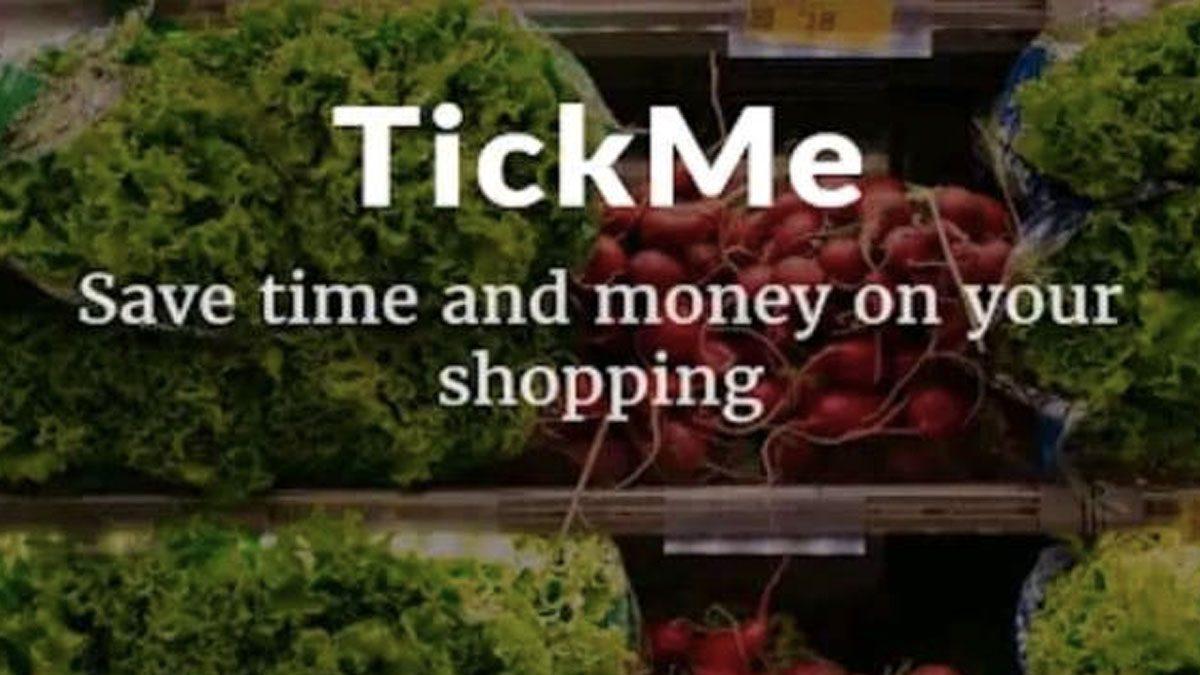 TickMe App