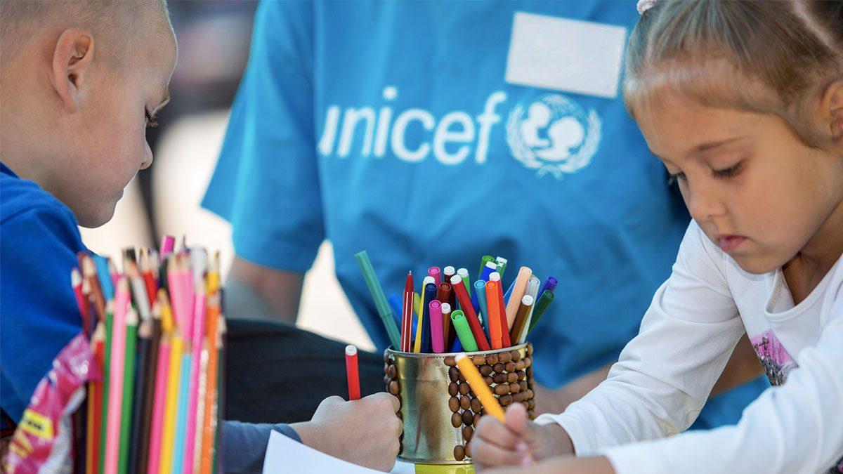 UNICEF Children