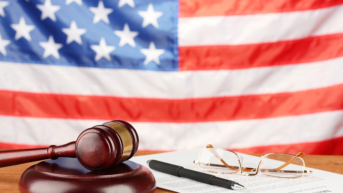 USA Files Lawsuit