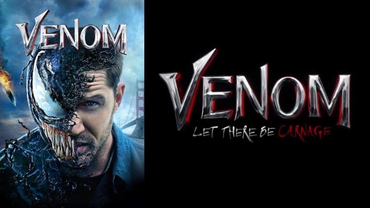 Venom 2 let there be carnage