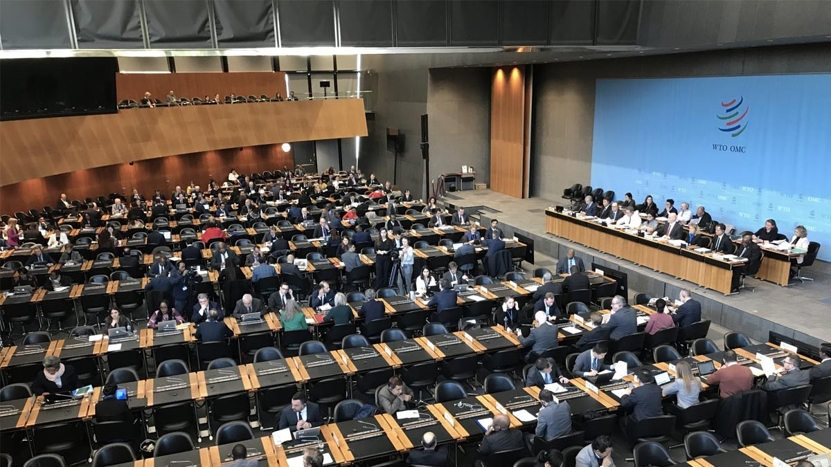 WTO General Council