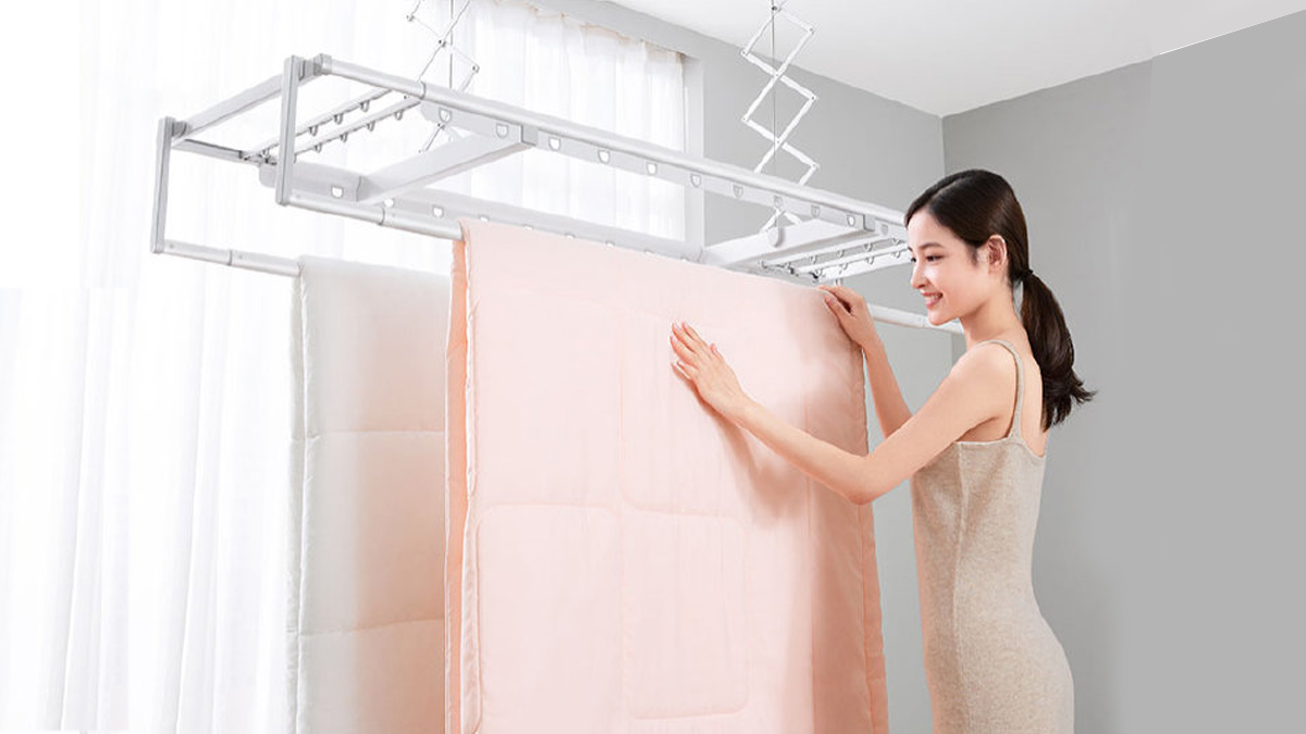 Xiaomi Smart Clothes Dryer