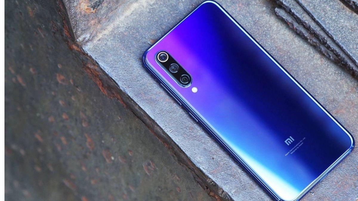 Xiaomi Mi 10 SE Phone