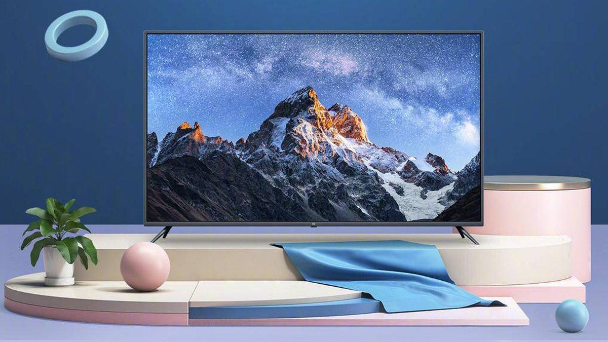 Xiaomi Mi 4A 60 inch Smart TV