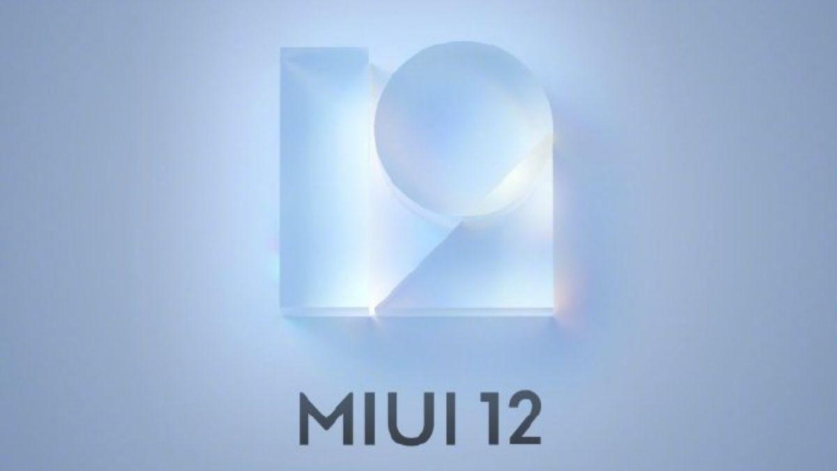 Xiaomi MIUI 12 In 10 Youth Edition