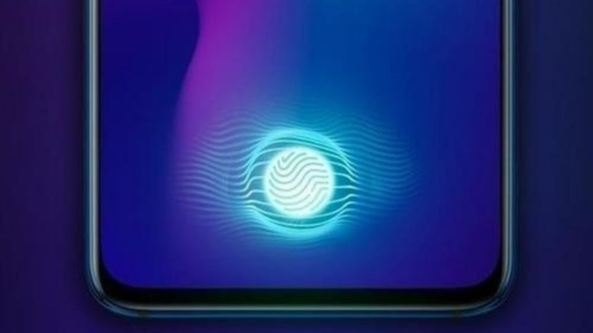 Xiaomi Mobile Fingerprint Scanner
