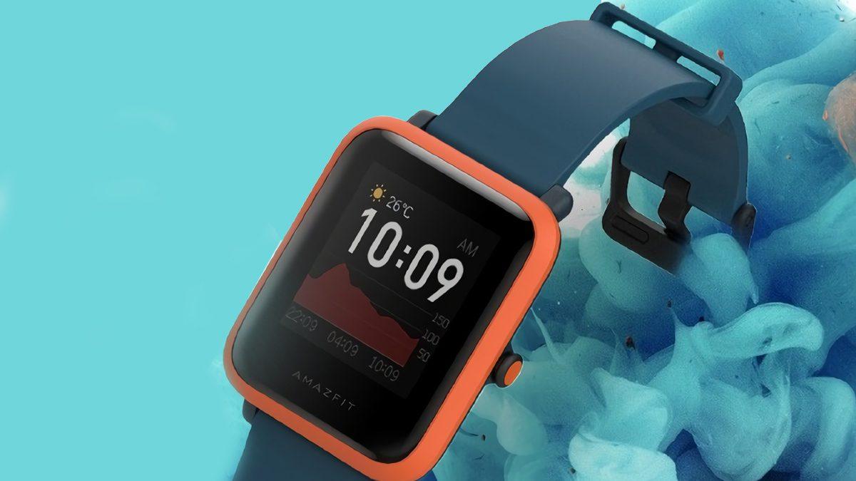 Xiaomi Strongest Smartwatch