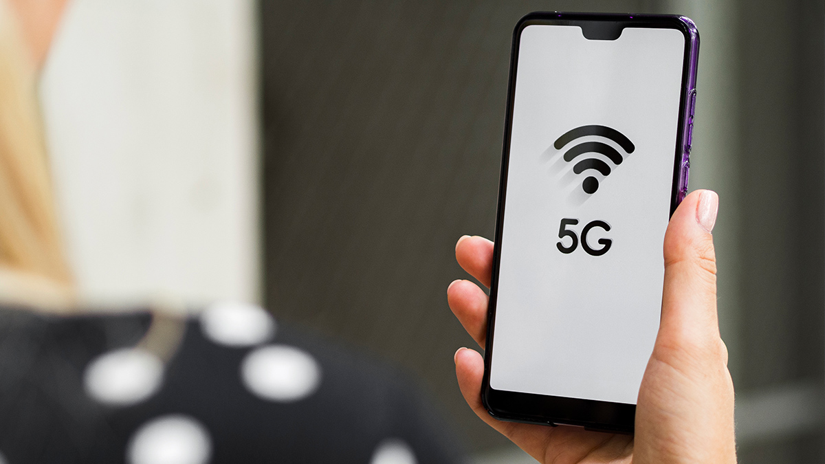 Vetaspace To Provide 5G Connectivity