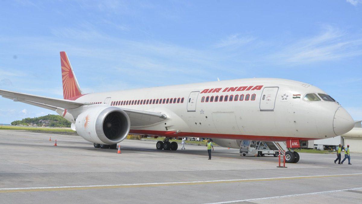 Air India uk Flights