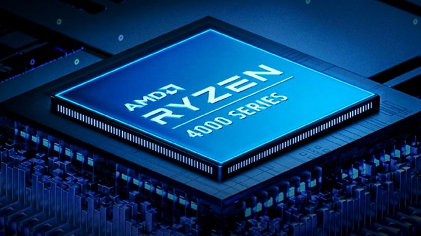 Redmibook to Feature AMD Ryzen 4000 Series