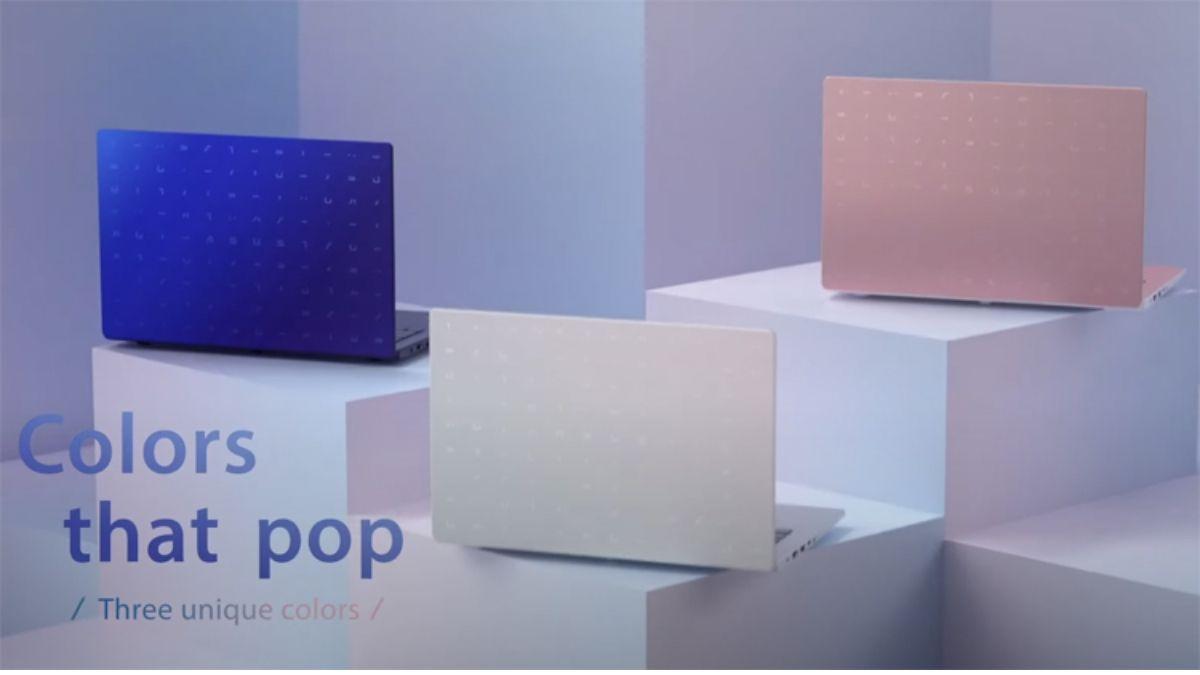 ASUS E210, E410, E510 E-Series laptops