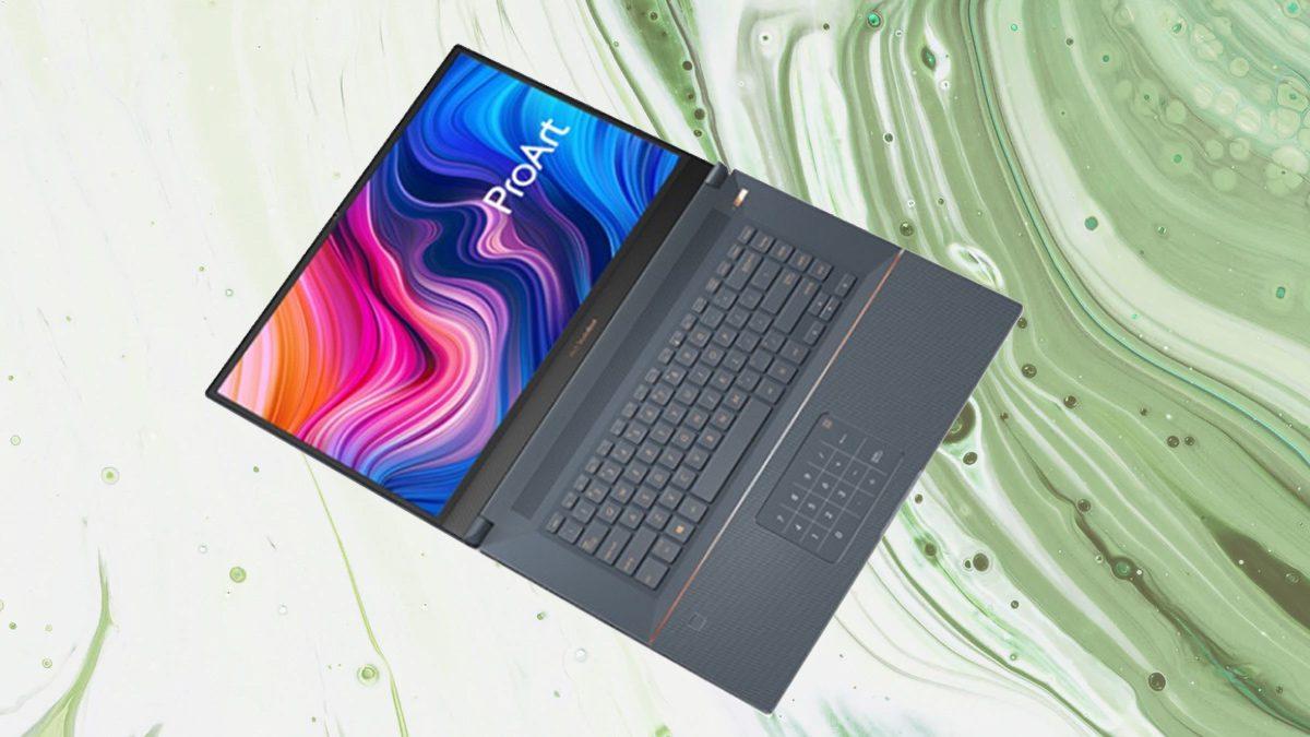 Asus ProArt Laptop