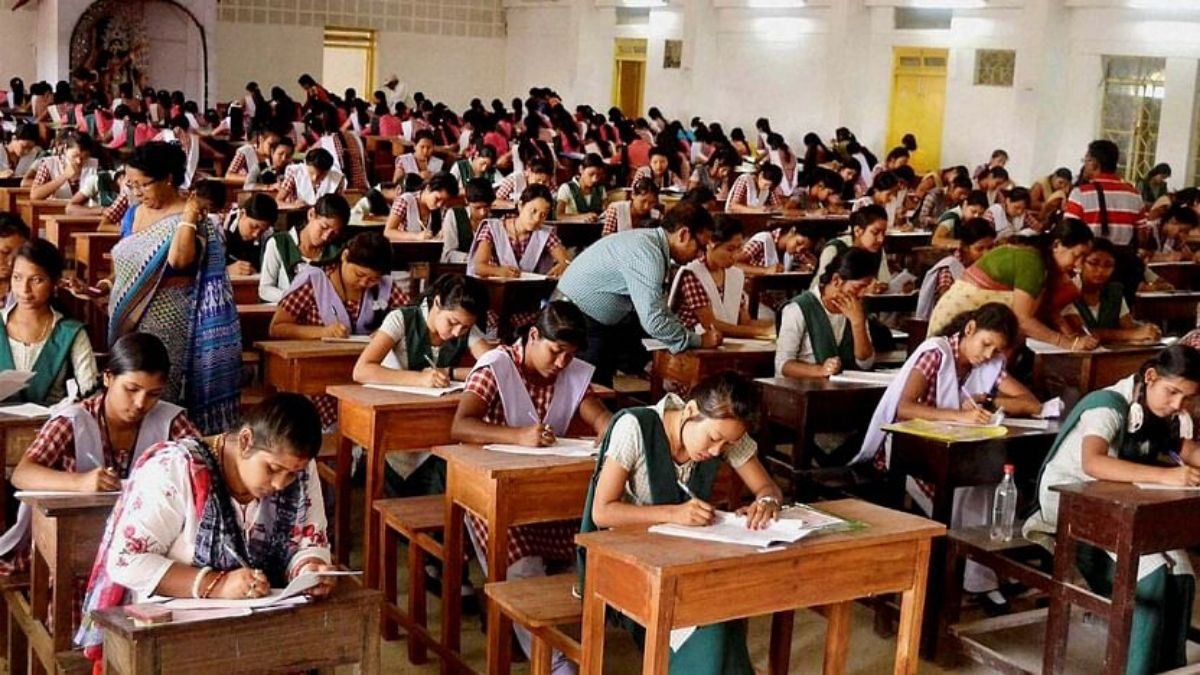 Class 10 and 12 Board Exams