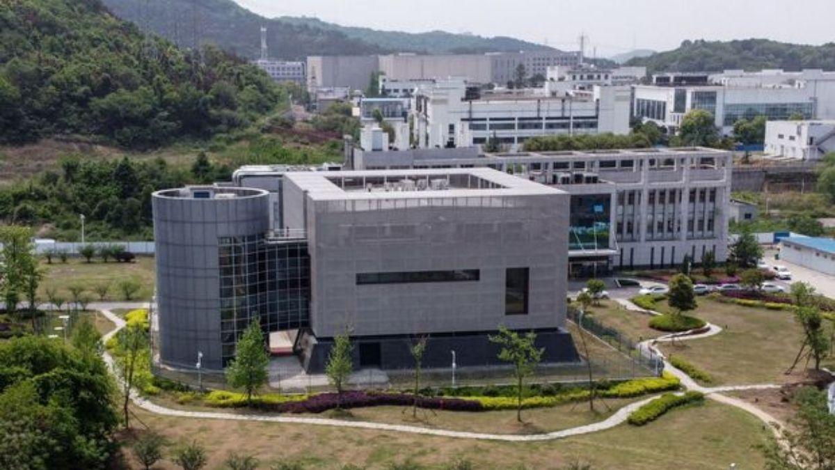 Bio Lab In Wuhan