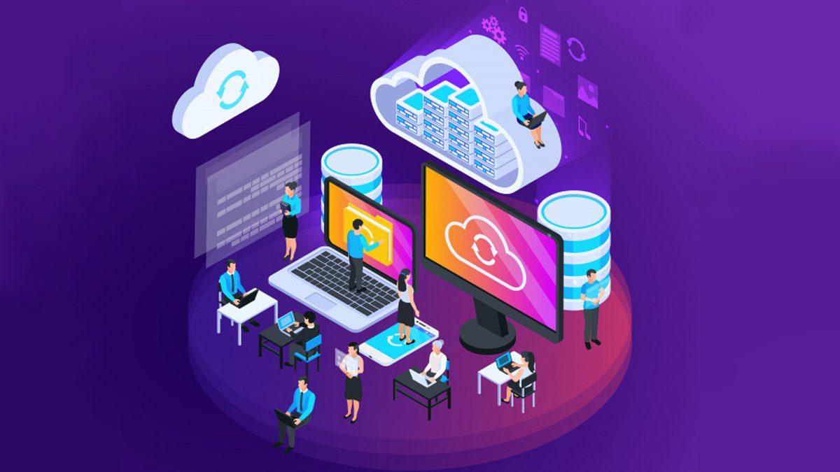 Cloud Exchange