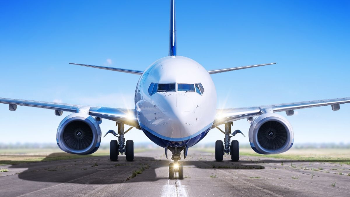 commercial passenger flights to remain suspended