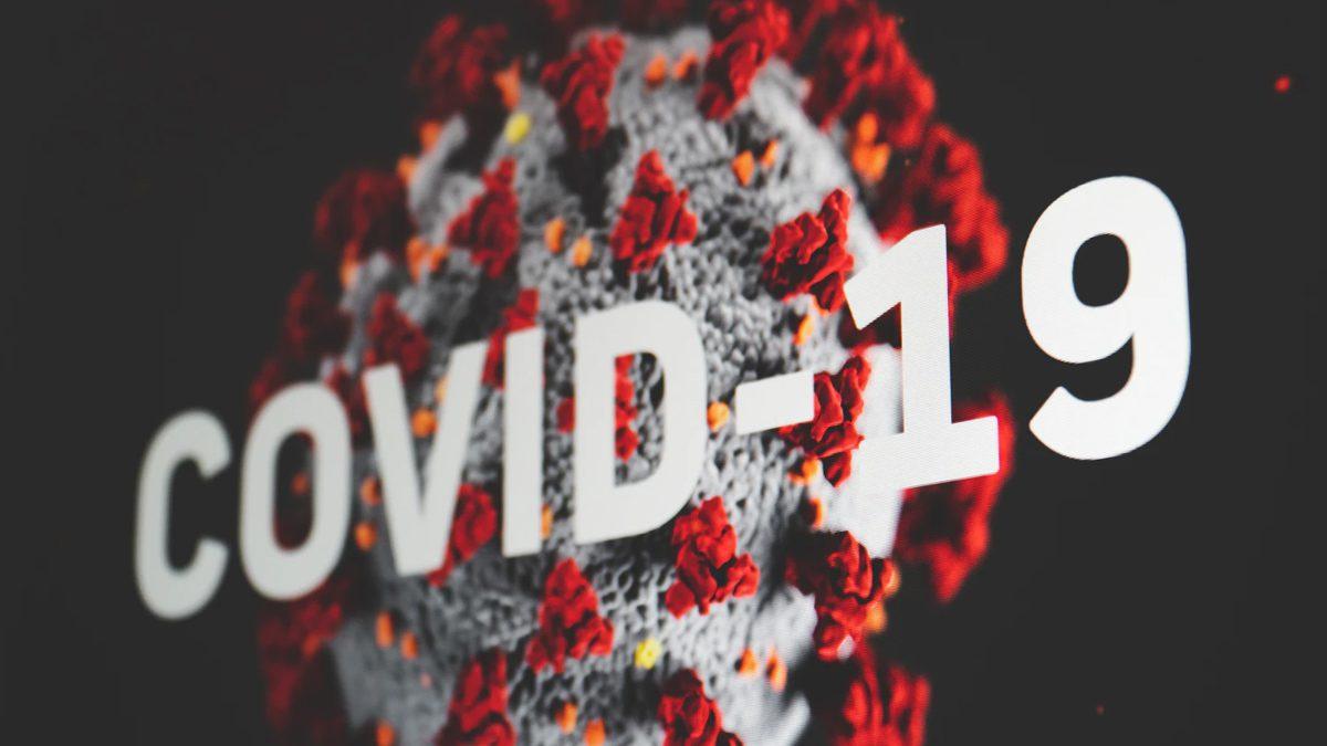 Covid 19 Deaths