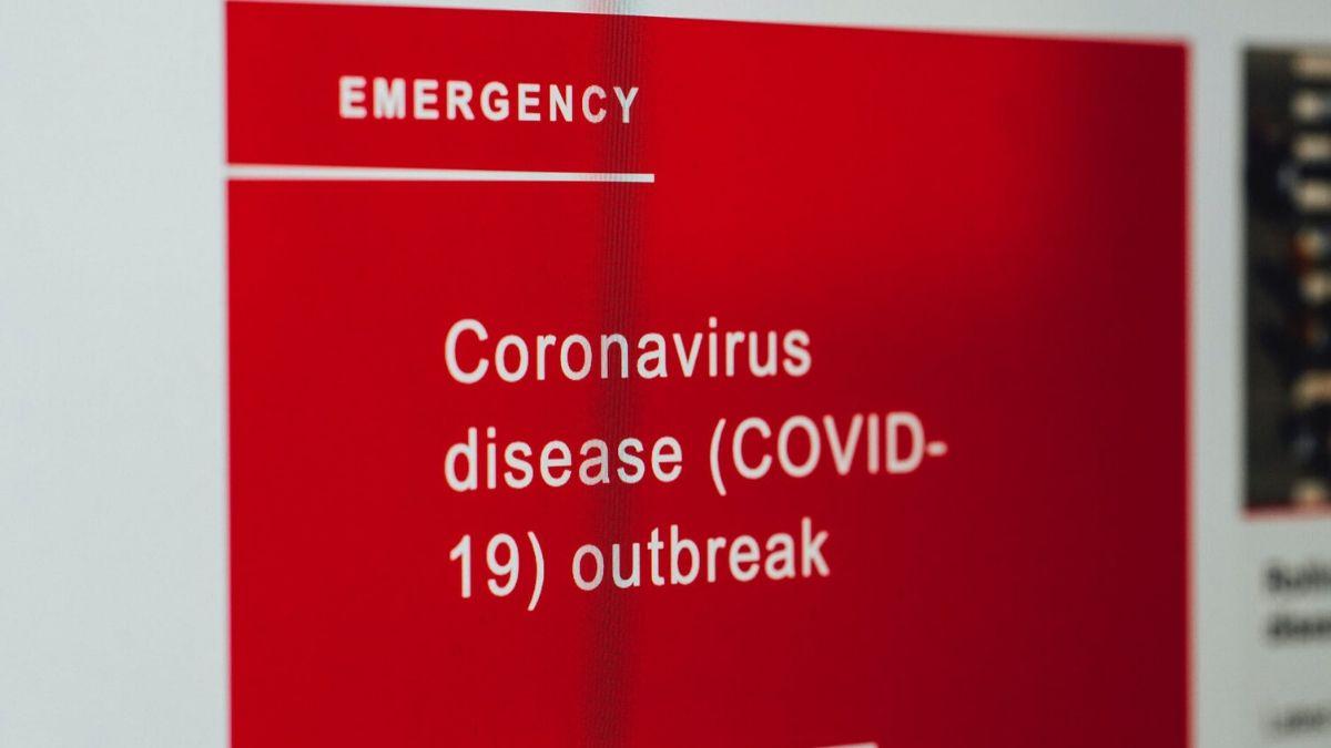 COVID-19 Outbreak Emergency