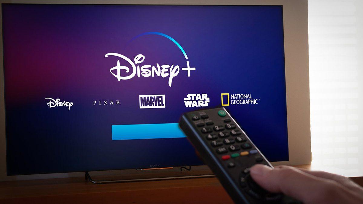 How To Get Disney Plus On Smart Hub Samsung