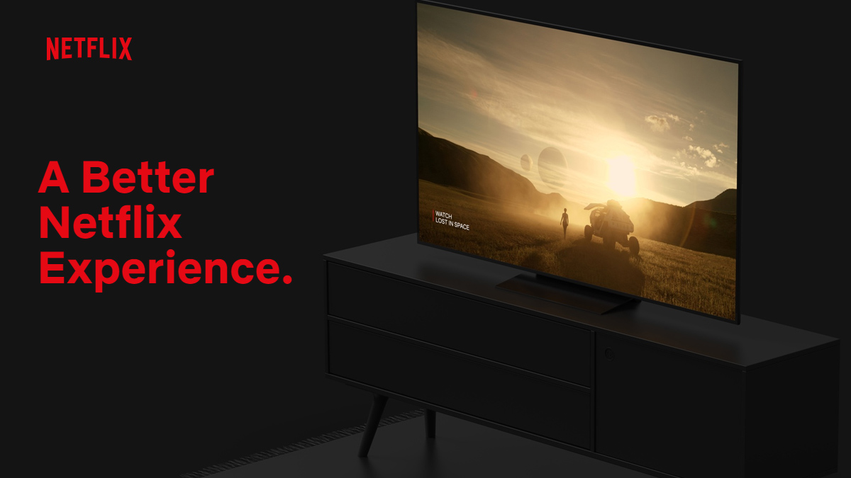 Dolby Atmos on Netflix