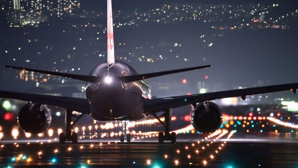 Domestic flights to resume next week