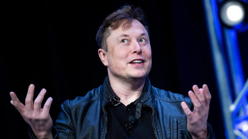 Elon Musk to install Minecraft or Pokemon Go like games in Tesla cars